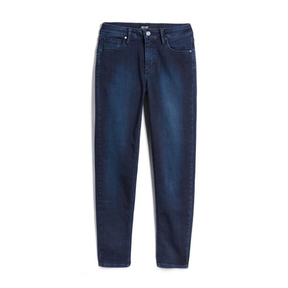 Just Black Denim - Grace High Rise Super Skinny Jean